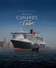 Cunard175Cover