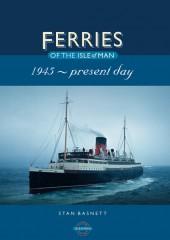 Ferries IOM
