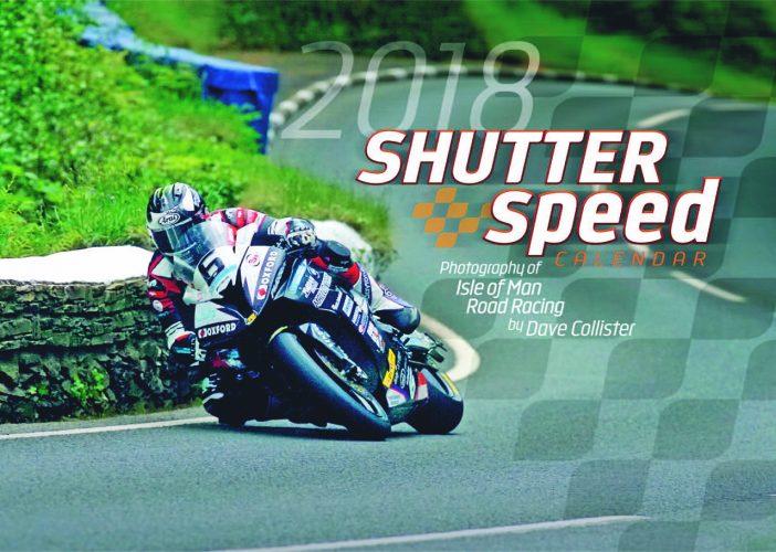 Shutterspeed Calendar 18