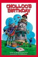 Cholloos-Birthday